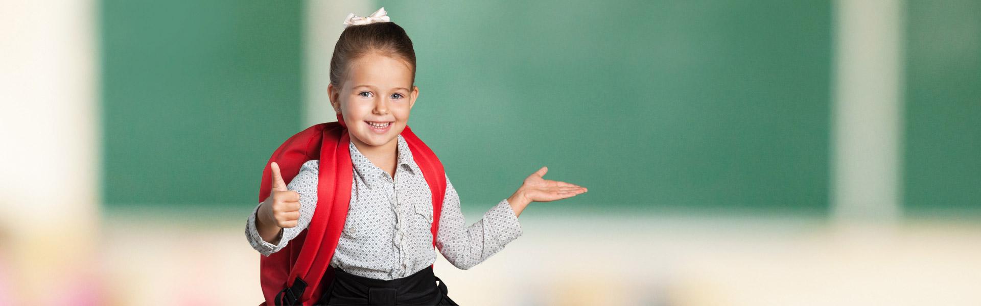 Indywidualne ubezpieczenie poza szkolne